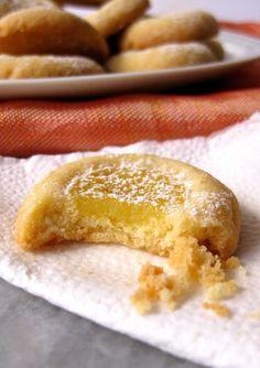 orange-thumbprint-cookies 3                                                                                                                                                                                 Mais