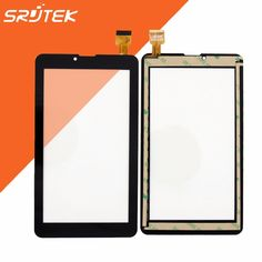 "10PCS / New 7"" Explay Hit 3G Tablet Capacitive touch screen panel Digitizer Glass Sensor Noting size and color Nail That Deal http://nailthatdeal.com/products/10pcs-new-7-explay-hit-3g-tablet-capacitive-touch-screen-panel-digitizer-glass-sensor-noting-size-and-color/ #shopping #nailthatdeal"