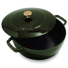 Staub Essential Oven, 3.75qt.   Sur La Table