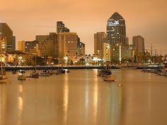 San Diego  pixabay.com