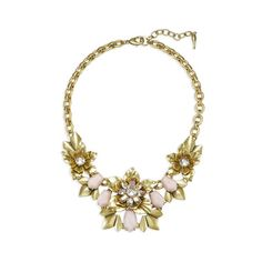 Gardenia Convertible Statement Necklace #lovelovelove  Shop the Bridal Collection on my c+i boutique! #Candi Bridal Collection ! www.chloeandisabel.com/boutique/lisahaas#42866