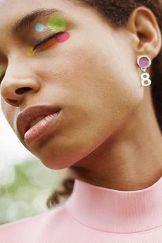 6 модных макияжей  для летних вечеринок. Изображение № 5.