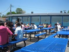 Johnny S Reef City Island Ny Best Fast Seafood In Town Restaurant Concrete Jungle