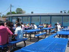 Johnny S Reef Restaurant Bronx Ny United States City Island Pinterest