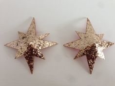 8 Point Star Nipple Pasties - With or without Tassels