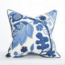 Floral Pillows | Decorative & Designer Throw & Toss Pillows