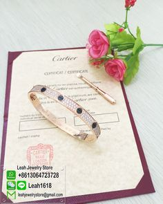 Cartier Love Ring, Cartier Jewelry, Cartier Love Bracelet, Buy 1 Get 1, Jewelry Stores, Hair Accessories, Jewels, Bracelets, Pictures