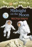 Midnight on the Moon (Magic Tree House Series #8)