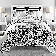 image of Deliah Reversible Comforter Set