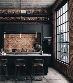 Architecture House City The best Luxury kitchen - Las mejores cocinas