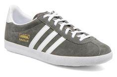 Adidas Originals Gazelle og w Sneakers 3/4 bild