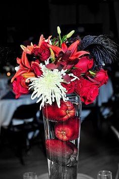 Wedding centerpiece #wedding #centerpiece #reception