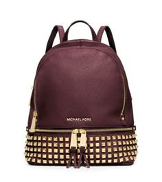michael kors studded backpack brand new with tags michael kors backpack!  Michael Kors Bags Backpacks 0ae0828199