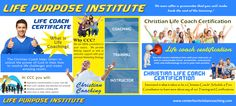 Browse this site http://centerforchristiancoaching.com for more information on Life Purpose Institute. We all want to know the secrets of other people. We long for connection and communication that will help us improve our daily lives. Gaining a life coach certification can offer the secret understanding you've longed for your entire life. Therefore opt for the best life coach certification. Follow Us: https://storify.com/topcoachlife