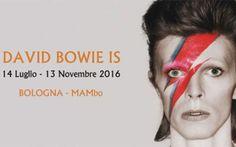 Visita alla mostra di Bowie a Bologna. La scienza della forma La componente più inaspettata della mostra riguarda la parte di studio e di elaborazione dei contenuti.  Meno nota dell'attività musicale, la personale e meticolosa cura del dettaglio (come i bozzet #mostra #davidbowie #bologna