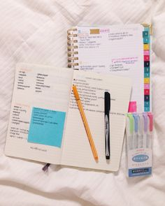 neurophia:   08/15/15 // Using both my planner and... - The Organised Student