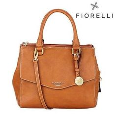 My dear Fiorelli Tan Mia Mini Harper Grab bag with a beautiful textured finish for that premium look and feel. FH8049