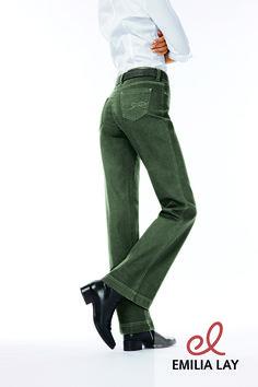 """""""Regular Fit""""-Jeans – Modell RACHEL von Brax"""