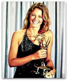 TBW - Lindsay Wagner won the Emmy for Outstanding Lead Actress in a Drama Series in 1977. Her win has been directly attributed to her performance in the Deadly Ringer (Season 2, Episode 15 - February 2, 1977).