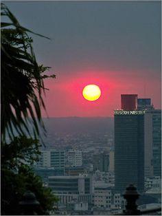 Guayaquil, Beautiful places, Ecuador South America, Latin America