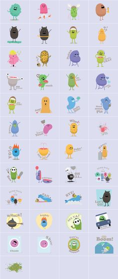 dumb ways to die clipart