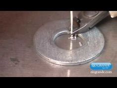 Ronda Coryell Argentium - How to make perfect granules (really, for any type of silver; fine, sterling)
