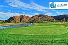 $29 for 18 Holes with Cart at Dos Lagos #Golf Course in Corona ($63 Value. Expires December 15, 2015!)  Click here for more info: https://www.groupgolfer.com/redirect.php?link=1sqvpK3PxYtkZGdlbn2t