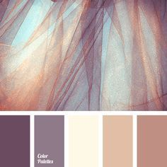 Color palette No. 1407 Color Palette This scheme elegantly combines brown, dark-violet, beige, and copper shades. A bedroom decorated in this style will look trendy and very noble. If this des. Colour Pallette, Color Combos, Taupe Colour, Grey Palette, Brown Colors, Dark Colors, Color Combinations Outfits, Copper Colour Palette, Paint Combinations