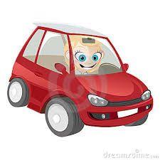 carro desenho animado - Pesquisa Google