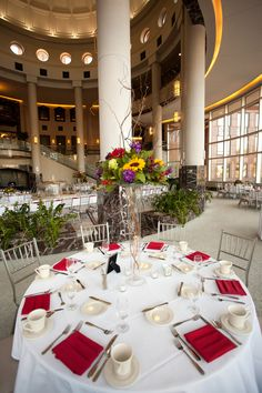 Beautiful building! Carlson Towers.  Photo by Randi #minneapolisweddingplanners #MinnesotaWeddings