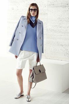 Gucci | Cruise/Resort 2015 Collection via Designer Frida Giannin | June 3, 2014; New York | Style.com