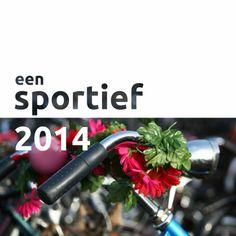 Nieuwjaarskaarten - 2014 - sportief