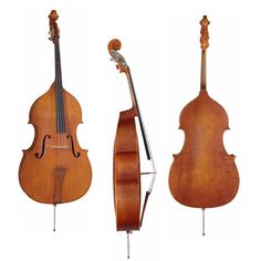 Strings—Double Bass.