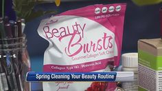 Spring cleaning your beauty routine | News  - Home