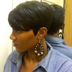 Superb 1000 Images About Hair On Pinterest Black Women African Short Hairstyles Gunalazisus
