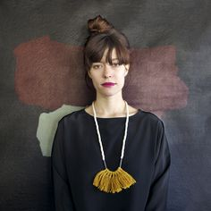 Michelle Maguire — YoniYoni