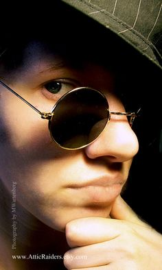 752b88adfa7 Steampunk Sunglasses - Eyewear -Deadstock Eyeglasses