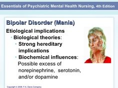 Mood Disorders Mental Health Nursing Chapter 16 Part Ii Psychology Courses, Colleges For Psychology, Psychology Student, Psychology Degree, Psychology Books, Bsn Nursing, Nursing Tips, Nursing Notes, Nursing Career