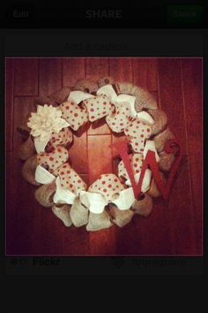 Custom wreaths made by me! Check out my Etsy shop and purchase a custom wreath for your home :)   https://www.etsy.com/shop/WreathsmadebyJackie?ref=pr_shop_more