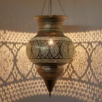 Silberlampe Aleyna #OrientalischeLampe #Marokkanischelampe #Silberlampe #Casamoro #Marrakesch #Orient #Silberlampe