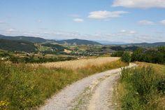 Hriňová - časť Korytárky, Slovensko Hriňová - part Korytárky, Slovakia