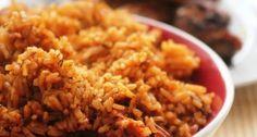 riz jollof
