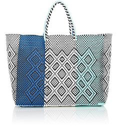 Beach Tote Perfection Large Plastic Closet Handbags Basket