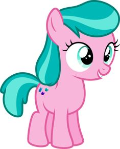 A vector of Aquamarine from the episode, Inspiration Manifestation , screenshot link: Aquamarine Mlp Characters, My Little Pony Characters, Fictional Characters, Old My Little Pony, My Little Pony Pictures, Baby Pony, Study Room Decor, Little Poni, Imagenes My Little Pony