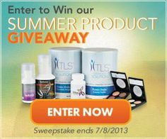 $250 in prizes are up for grabs in SHOP's Summer Sweepstakes! Have you entered today?