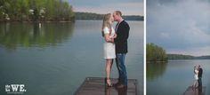 Tim's Ford Lake TN Engagement Session | SheHeWe Photography   #Nashville #engagement #Tim'sFordLake #lake #outdoor #wedding #SheHeWe #photography