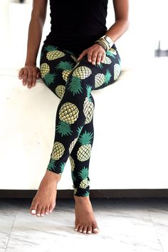 Klassy Kassy leggings utilize hand-picked fabric by our buyers which make our selection of leggings the BEST feeling, softest, stretchiest, absolutely most fantastic leggings you'll have in your wardrobe.