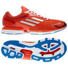 Men's adidas   adiZero Rush Shoes