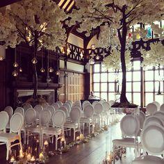 Hillbark Hotel & Spa Wedding Venue ...