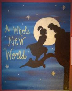 Canvas painting ideas quotes disney pictures of cool painting ideas household income distribution . Disney Canvas Paintings, Disney Canvas Art, Disney Art, Diy Painting, Painting & Drawing, Dark Beauty, Disney Kunst, Disney Drawings, Painting Inspiration